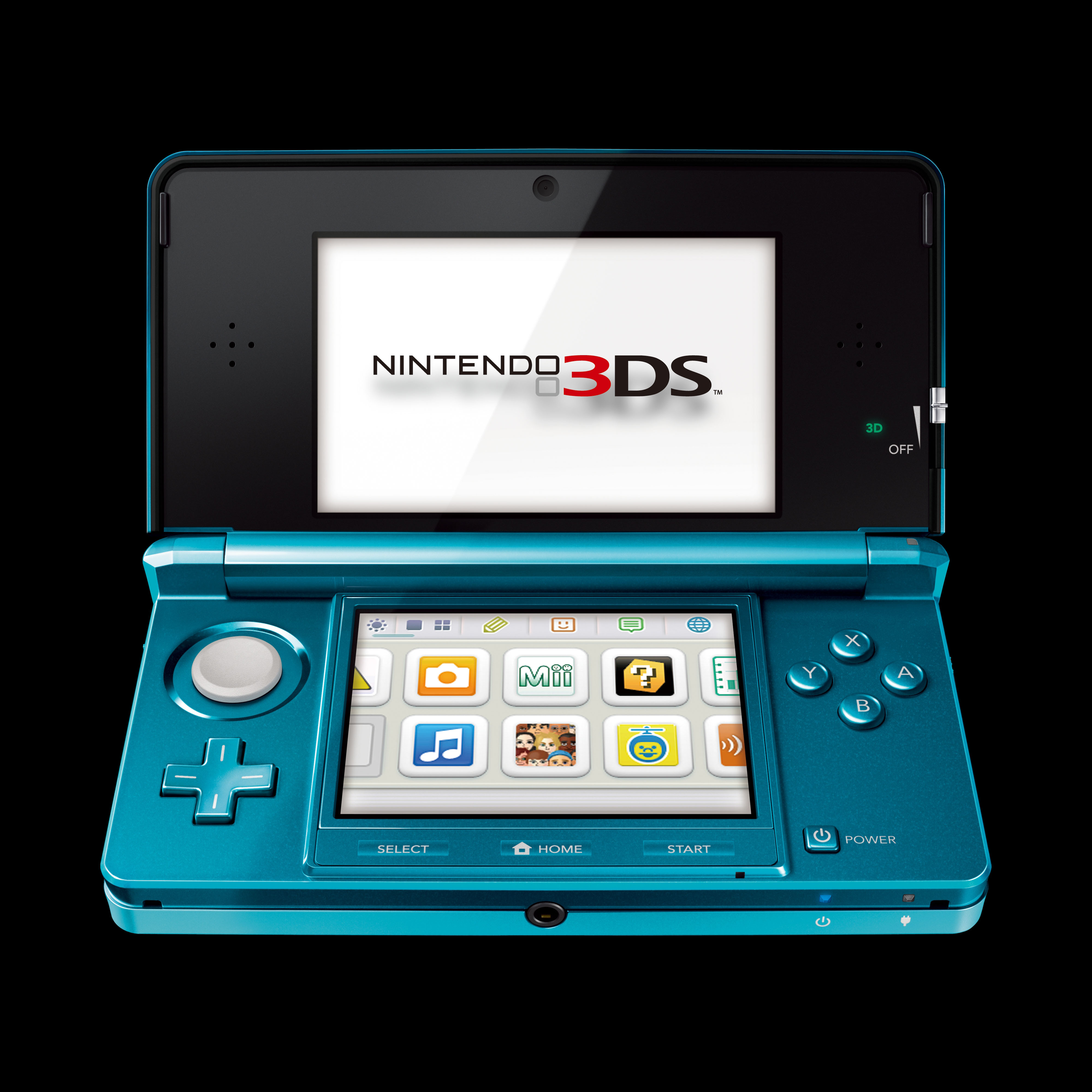 nintendo 3ds changes portable entertainment what 39 s happening tv. Black Bedroom Furniture Sets. Home Design Ideas