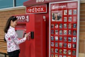 For consumers who are on the move or on THE TOWN, redbox, America's movie rental destination, debuts a full suite of new and enhanced mobile and web tools: a new...