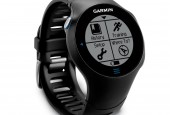 Garmin International Inc., a unit of Garmin Ltd. (NASDAQ: GRMN), the global leader in satellite navigation, announced the Forerunner 610 sports watch – a slim, yet robust and weather-proof touchscreen...