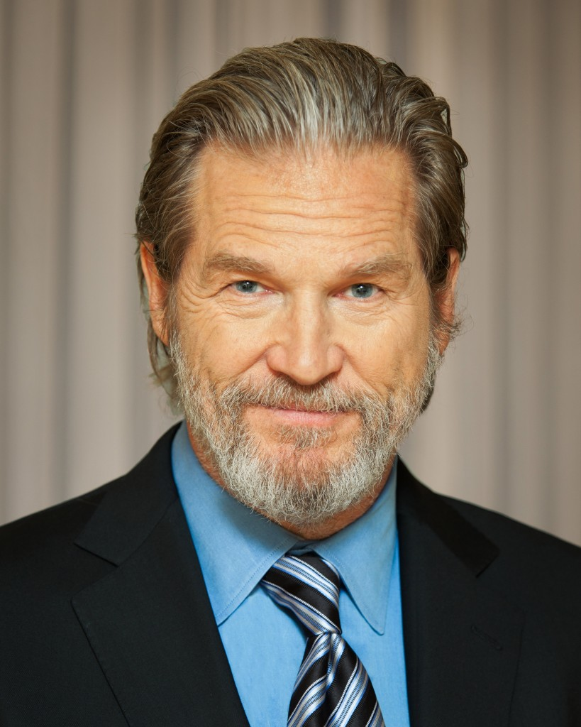 Jeff Bridges to Receiv...