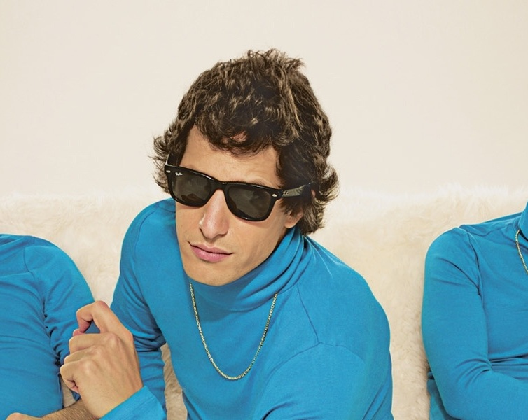 Turtleneck Amp Chain The Lonely Island Stellar Lineup Of