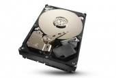 Seagate (NASDAQ:STX), the leader in hard drives and storage solutions, today unveiled the world's first 3.5-inch hard drive featuring 1TB of storage capacity per disk platter, breaking the 1TB areal...