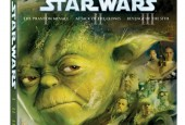 Bring home the adventure and share Star Wars™ with your whole family – when STAR WARS: THE COMPLETE SAGA comes to Blu-ray Disc from Lucasfilm Ltd. and Twentieth Century Fox...