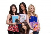 "Staples (Nasdaq: SPLS) and DoSomething.org are teaming up with the stars from ABC Family's hit show Pretty Little Liars for the ""Staples for Students"" national school supply drive (www.staplesforstudents.org), which..."