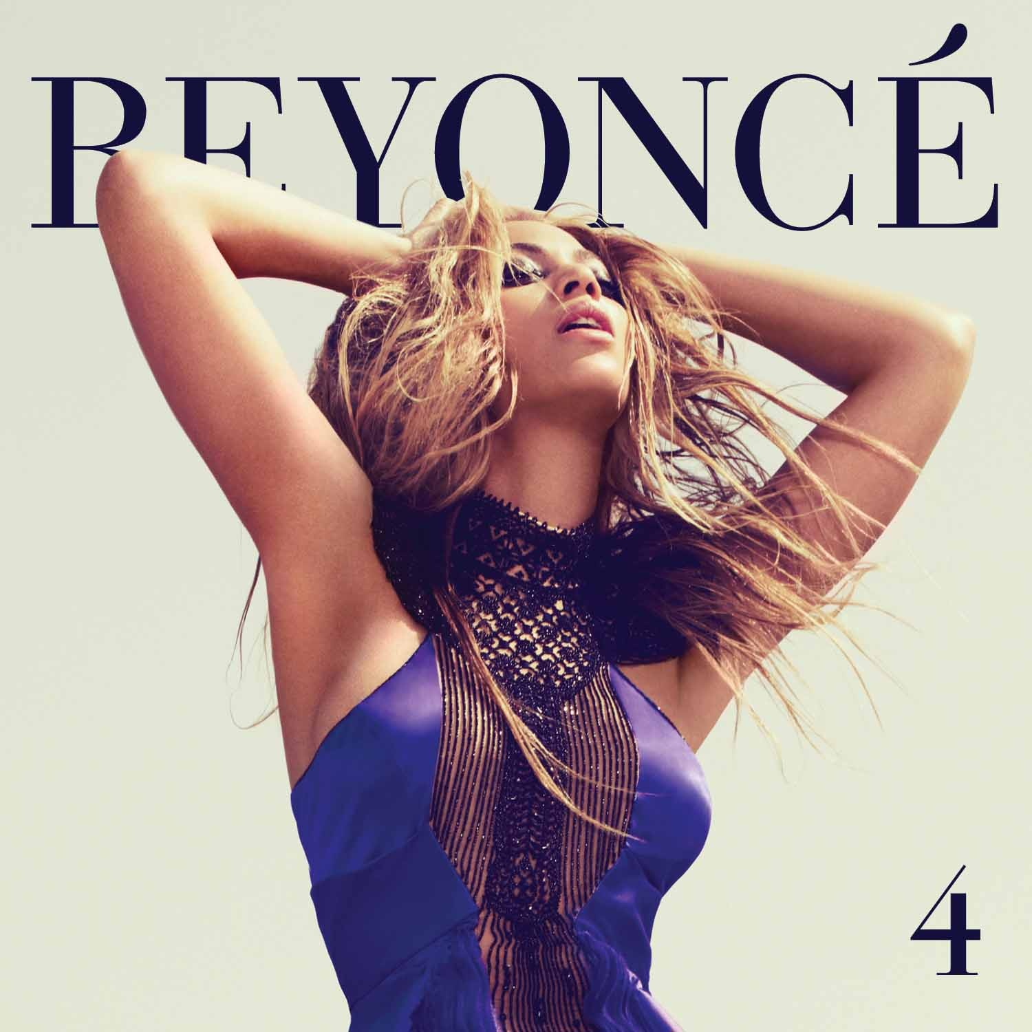 "Beyoncé's New Album ""4"" Set For Release Worldwide on June 28"