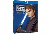 Pull back the starry curtain and reveal the secrets of the galaxy – with Star Wars: The Clone Wars™ The Complete Season Three, coming to DVD and high-definition Blu-ray Disc...