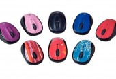 Logitech unveiled its latest selection of coordinated, must-have computer accessories, the Logitech Color Collection. A fresh update to one of the company's most popular lines, this new collection features bright,...