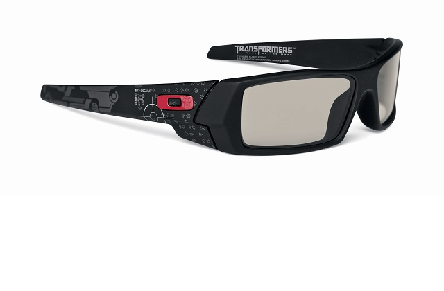 oakley reald 3d glasses