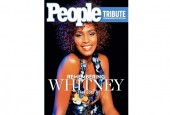 PEOPLE's Tribute Commemorative Edition, Remembering Whitney, 1963-2012, on Newsstands February 24th;  Also Available in Hardcover Wherever Books Are Sold on March 13th