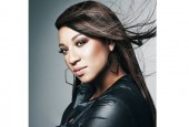 X-Factor winner Melanie Amaro will be performing at the Sunday T-Dance/Outdoor festival at Jeffrey Sanker's White Party Palm Springs 2012