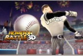Korean mobile games leader Com2uS is thrilled to announce over 200 million online match-ups in their wildly successful Homerun Battle 3D! Within 22 months of its release, the homerun derby...